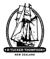 R. Tucker Thompson's Logo