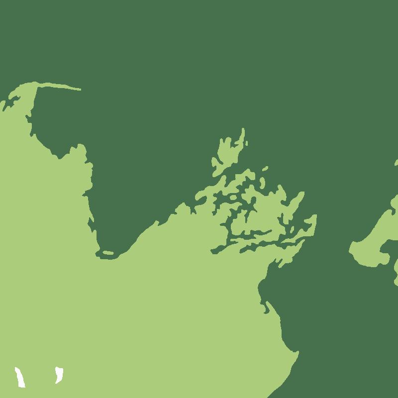 Nelson and Marlborough Map